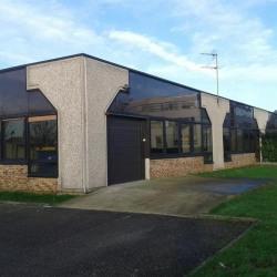 Location Bureau Mont-Saint-Aignan 650 m²