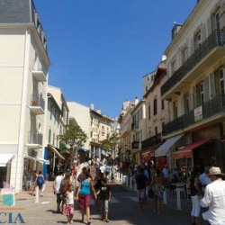 Vente Local commercial Biarritz