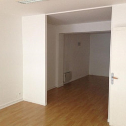 Location Bureau Metz 74 m²