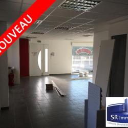 Location Local d'activités Clermont-Ferrand 80 m²