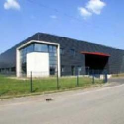Location Entrepôt Obernai 3820 m²