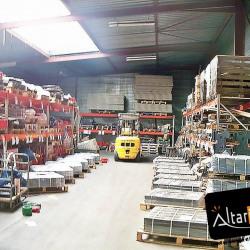 Location Local d'activités Lucé 340 m²