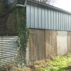Vente Terrain Condé-sur-Noireau 702 m²