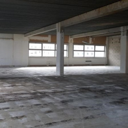 Location Bureau Paris 19ème 460 m²