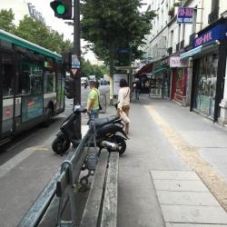 Vente Local commercial Paris 18ème 85 m²