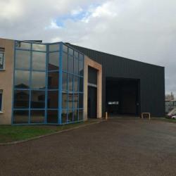 Vente Local d'activités Brindas 2201,5 m²
