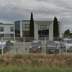 Vente Bureau Laudun-l'Ardoise 1000 m²