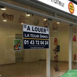 Location Local commercial Paris 13ème (75013)