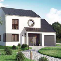 Maison  5 pièces + Terrain   m² Beuvillers