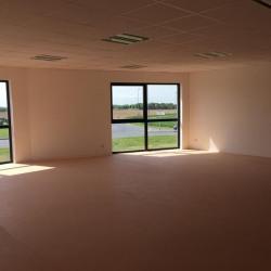 Location Bureau Belbeuf 783 m²