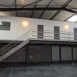 Location Local d'activités Le Havre 449 m²