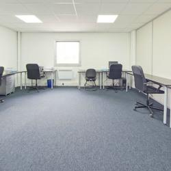 Location Bureau Gennevilliers 65 m²