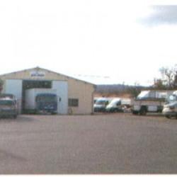 Vente Local commercial Marsac-sur-l'Isle 1000 m²