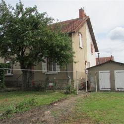 vente Maison / Villa 3 pièces Sanvignes-les-Mines
