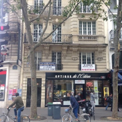 Location Bureau Paris 6ème (75006)