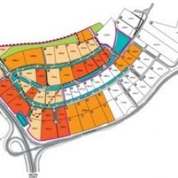 Vente Terrain Mulhouse 550000 m²