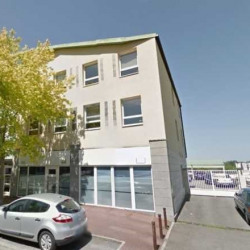 Location Bureau Saint-Germain-en-Laye 552 m²