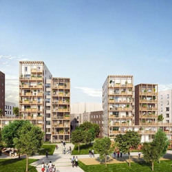 SA BOUYGUES IMMOBILIER - Romainville
