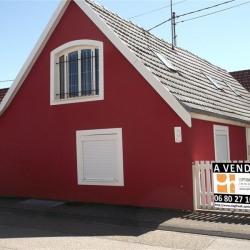 vente Maison / Villa 4 pièces Haguenau