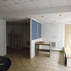Location Local commercial Évreux 40 m²