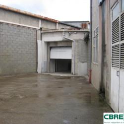Location Local d'activités Cournon-d'Auvergne 130 m²