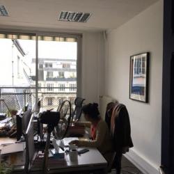 Location Bureau Paris 9ème 166 m²