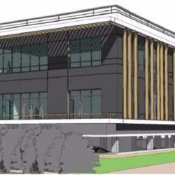 Vente Bureau Pessac 680 m²