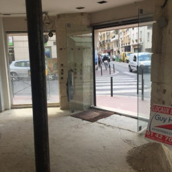 Location Local commercial Levallois-Perret 50 m²