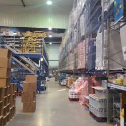 Location Local d'activités Villeneuve-la-Garenne 5026 m²