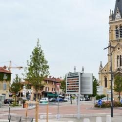 Location Bureau Saint-Didier-au-Mont-d'Or 119 m²