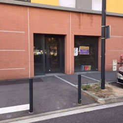 Location Local commercial Toulouse 166 m²