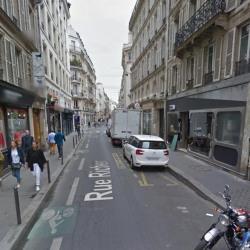 Vente Local commercial Paris 9ème (75009)