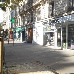 Cession de bail Local commercial Paris 11ème 47 m²
