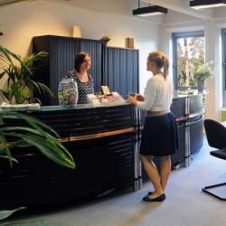 Location Bureau Champagne-au-Mont-d'Or 12 m²