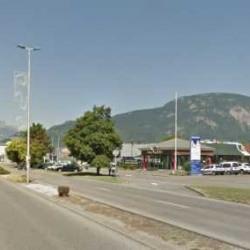 Location Local commercial Saint-Martin-d'Hères 600 m²