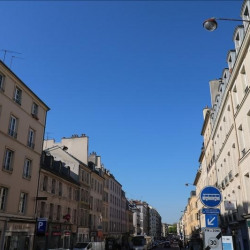 Location Local commercial Versailles 39 m²