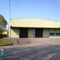 Location Entrepôt Saint-Witz 3392 m²