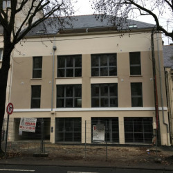 photo immobilier neuf Angers