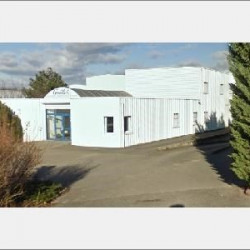 Location Local commercial Béligneux 1000 m²