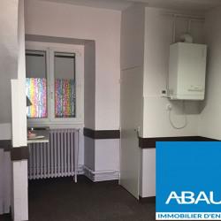 Location Bureau Agen 80 m²
