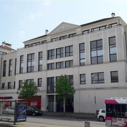 Location Bureau Bussy-Saint-Georges 87 m²