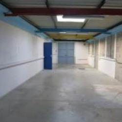Location Local d'activités Vénissieux 115 m²