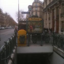 Cession de bail Local commercial Paris 16ème 115 m²
