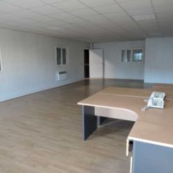 Location Local d'activités Brie-Comte-Robert 342 m²