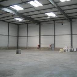 Location Entrepôt Compans 2515 m²