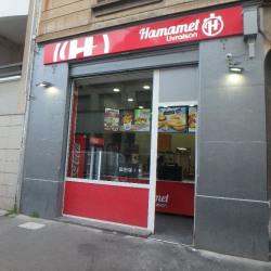 Vente Local commercial Villeurbanne 64 m²