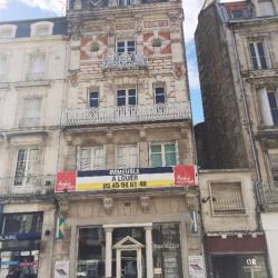 Location Bureau Angoulême (16000)