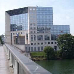 Location Bureau Issy-les-Moulineaux 158 m²