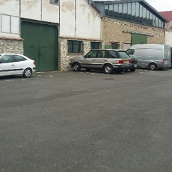Location Local d'activités Champigny-sur-Marne 148 m²