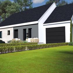 Maison  4 pièces + Terrain  600 m² Brienne-le-Château